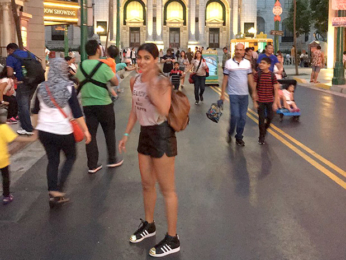 Travel Diaries: Pooja Hegde's holiday in Singapore