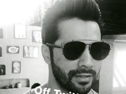 Varun Dhawan takes break from Twitter