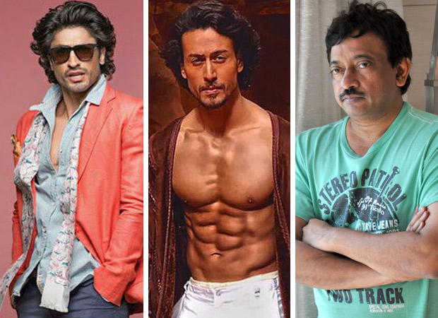 Won't bring shame to my parents by reacting to RGV: Tiger Shroff