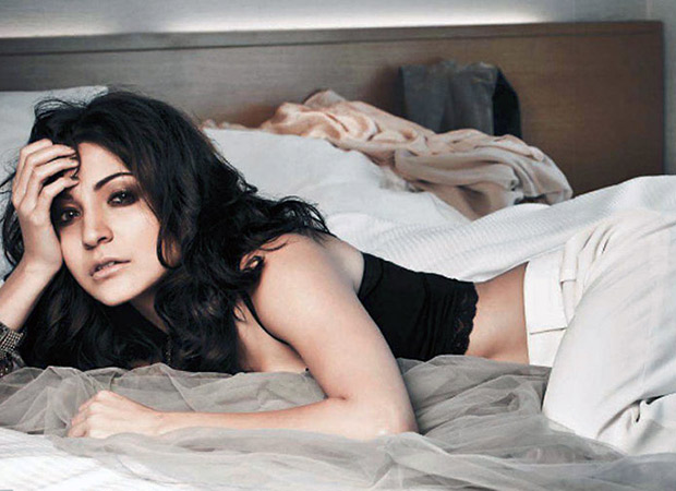 Housing Society woes giving Anushka Sharma sleepless nights, here's why