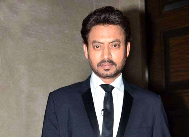 """People don't want to watch social issues in films unless it's done in an interesting way"" - Irrfan Khan"