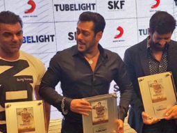 """Salman Khan's character is childish in Tubelight,"" says Kabir Khan at The Radio Song launch in Dubai"