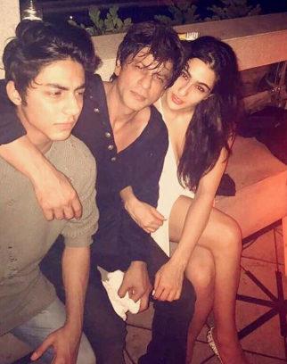 INSIDE PHOTOS: Shah Rukh Khan, Katrina Kaif, Anushka Sharma, Alia Bhatt and others make it a starry affair at Karan Johar's grand birthday bash
