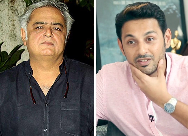 SHOCKING: Original writer of Hansal Mehta's Shahid accuses Apurva Asrani of stealing his credit