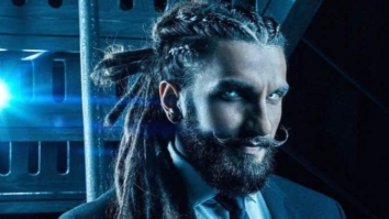 Ranveer Singh NAILS His 'Devil With A Cause' Look In Don't Hold Back 2.0