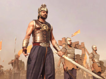 5 Things to look forward to in Baahubali