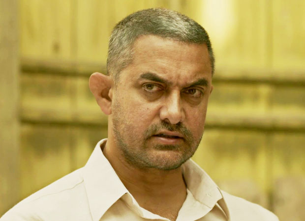 Aamir Khan's Dangal ends Week 1 at the China box office with 181 crores