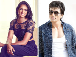 After Saina Nehwal; now a biopic on PV Sindhu to be made by Sonu Sood