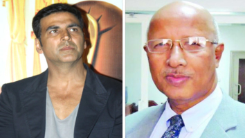 Akshay Kumar pays tribute to real Airlift hero Mathunny Mathews who recently passed away
