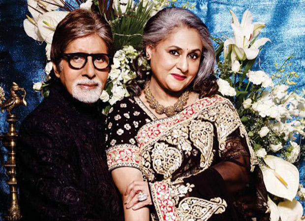 Amitabh-Bachchan---Jaya-Bachchan-to-be-reunited