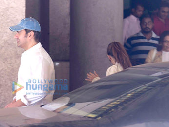 Arbaaz Khan and Malaika Arora snapped at court post getting divorced-4