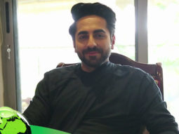 """Ayushmann Khurrana's Save Environment Advice For Film Industry """"Stop Using Hard Copies Of Script"""""""