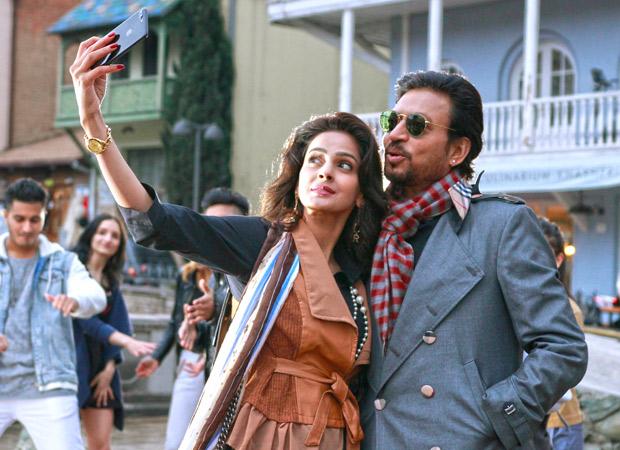 Box office hindi medium day 6 in overseas bollywood hungama - Box office bollywood hungama ...
