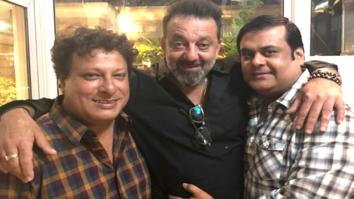 BREAKING Sanjay Dutt to star in Tigmanshu Dhulia's Saheb Biwi aur Gangster 3