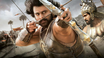 Baahubali 2 – The Conclusion Day 34 in overseas