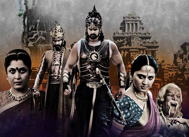 Box Office Baahubali 2 grosses 3.4 mil. USD [Rs. 22.05 cr.] at the U.A.EG.C.C box office in its opening weekend