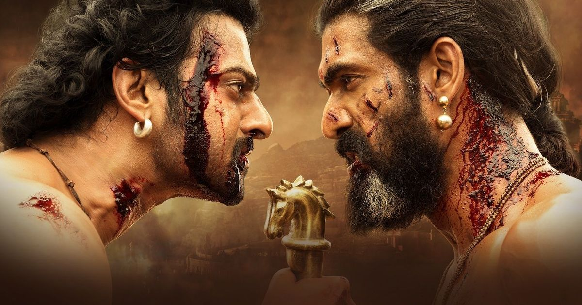 Box Office Baahubali 2 scores a hat-trick and sets a new record