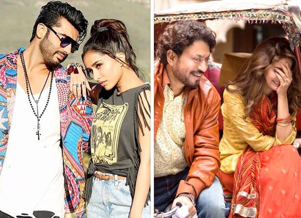Box Office Half Girlfriend has a decent Tuesday scores 4.46 cr; Hindi Medium grows collects 3.30 cr