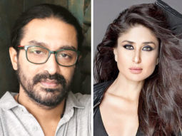 CONFIRMED Chef director Raja Krishna Menon denies Kareena Kapoor Khan has a cameo in Saif Ali Khan's Chef