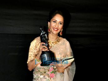 Celebs at the prestigious 'Dada Saheb Film Foundation Awards 2017'