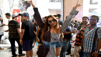 Celebs attend Justin Bieber's concert in Mumbai