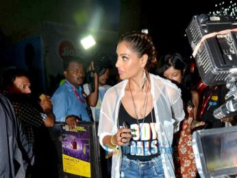 Celebs attend Justin Bieber's concert in Mumbai