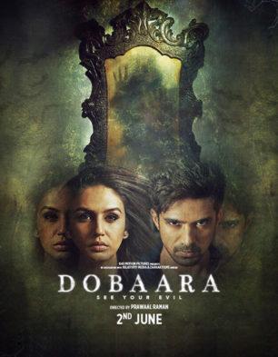 First Look Of The Movie Dobaara - See Your Evil