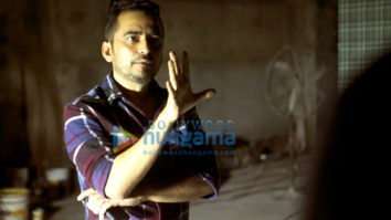 On The Sets Of The Movie Dobaara - See Your Evil