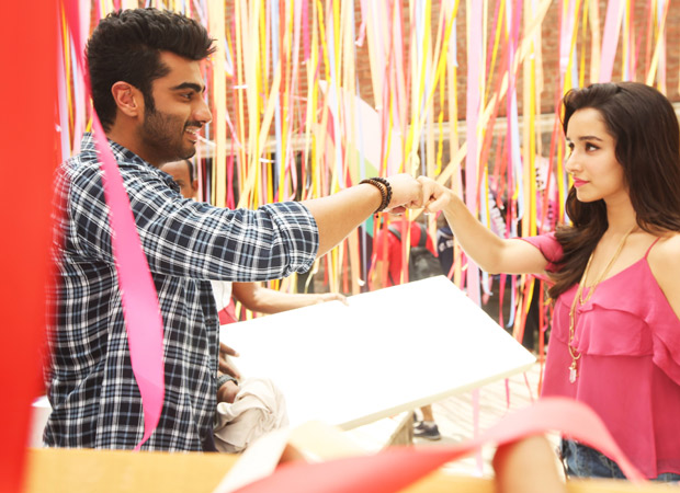 Box office half girlfriend day 9 in overseas bollywood hungama - Bollywood box office hungama ...