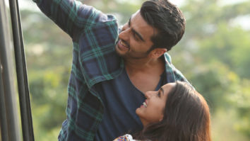 Half Girlfriend nearing the 100 crore mark at the worldwide box office