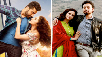 HalfGirlfriend collects 1.4 mil. USD [Rs. 9.09 crores] in overseas; HindiMedium collects 700k USD [Rs. 4.54 cr.]