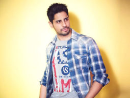 Has Sidharth Malhotra signed Raj Kumar Gupta's next