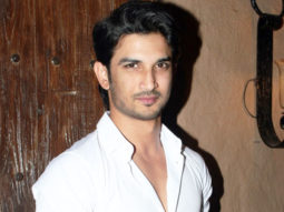 Here's all you need to know Sushant Singh Rajput's preparation for his space adventure in Chandamama Door Ke news