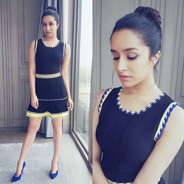 Here are the stylish actresses of the week!-11
