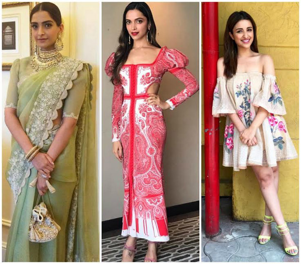 Here are top 5 stylish actresses of the week!-6