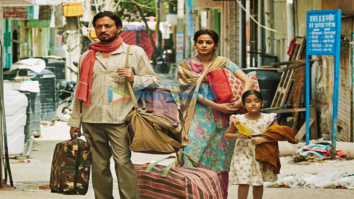 Movie still from the Movie Hindi Medium