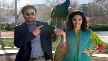 Hindi Medium Day 11 in overseas