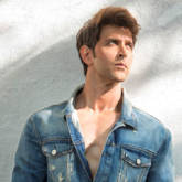 HrithikRoshan laughs at rumours of replacing SalmanKhan in AneesBazmee's comedy
