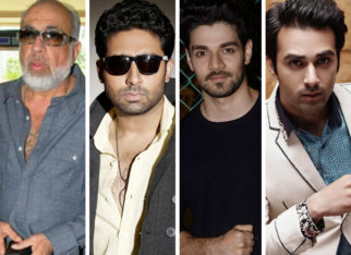 JP Dutta's next titled Paltan to star Abhishek Bachchan, Sooraj Pancholi and Pulkit Samrat