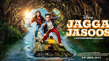 First Look Of The Movie Jagga Jasoos