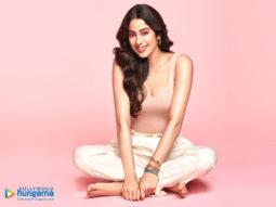 Celebrity wallpapers of Janhvi Kapoor
