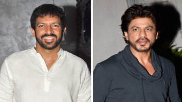 Kabir Khan and Shah Rukh Khan come together for a film. Here are the details