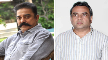 KamalHaasan reacts to his friend PareshRawal's outburst against author-activist ArundhatiRoy