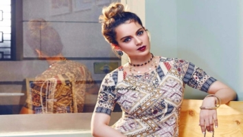 Kangna Ranaut to play a role of 80-year
