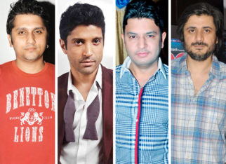 Mohit Suri's next to be produced by Bhushan Kumar and Goldie Behl