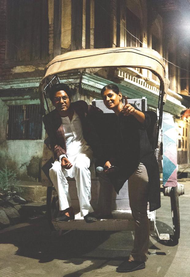 Nandita Das pays rich tribute to Sadat Haasan Manto on his Birthday