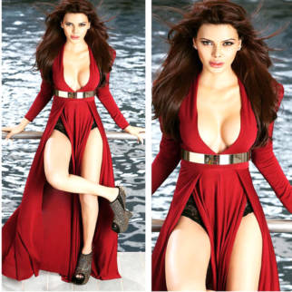 OMG! This SEXY pic of Sherlyn Chopra is sure to raise temperatures