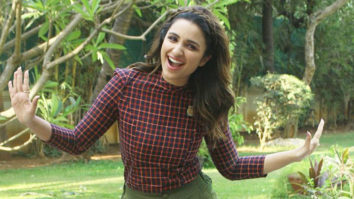 Parineeti Chopra Sings Badan Pe Sitare With Her Usual Quirk videos