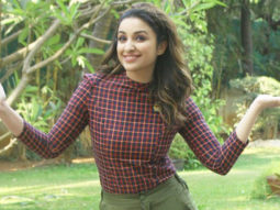 Parineeti Chopra Sings Tip Tip Barsa Pani & She's Sensationally Superb videos