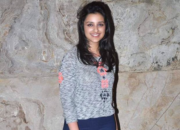 Parineeti Chopra single… But here are her male buddies